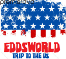 Eddsworld: Trip to the US