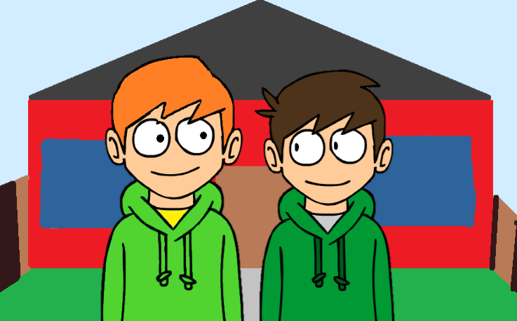 Asylum of the zombehs the eddsworld project fandom for Terrace house full episodes