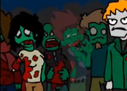 Jasper Green Zombie