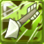 Piercing Wound skill icon