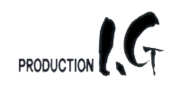 Production IG Logo