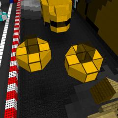 Standard Construction Vehicles