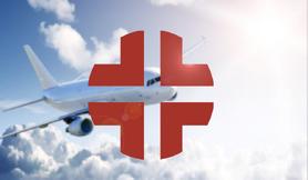 Swissfly art
