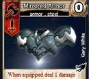 Mirrored Armor