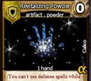 Revitalizing Powder