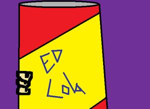 Ed-cola