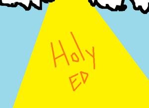 Holy ed