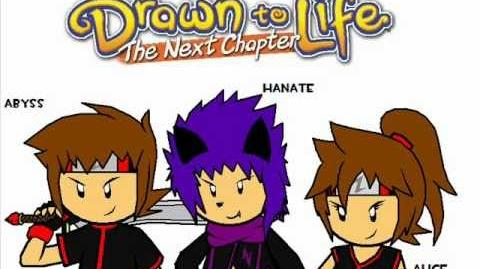 Drawn to Life The Next Chapter Music Draw Your Hero!-0