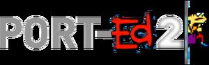 Ported2 logo