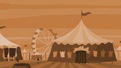 Heimertz Circus