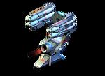 Antiaircraftturret 4