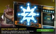 Zoot's Smart Part Jackpot!