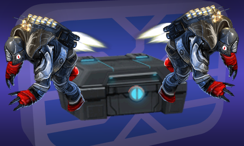 BlastBotBox