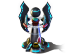 Teslatower 5 old