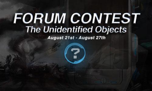 ForumcontestUO