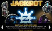 Best Zoot's Jackpot Ever!