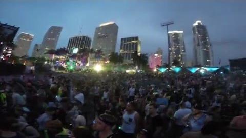 DESTROID - Ultra Music Festival 2016 Miami 4k