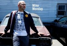 Mike Monday