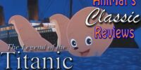 AniMat's Classic Reviews - The Legend of the Titanic