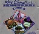 Walt Disney World Explorer