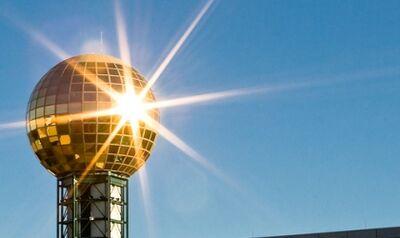 Sunsphere