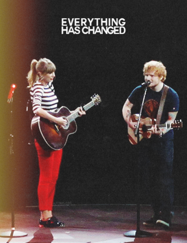 File:Ed Sheeran and Taylor Swift perform Everything Has Changed.png