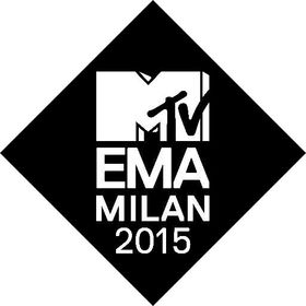 MTV Europe Music Award logo