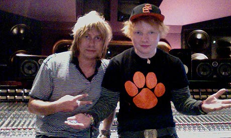 File:Jake Gosling and Ed Sheeran.jpg
