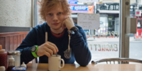 Ed Sheeran/Gallery