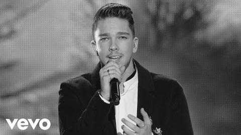 Matt Terry - When Christmas Comes Around (Official Video)