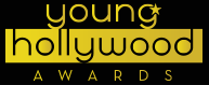 Young Hollywood Awards logo