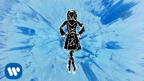 Ed Sheeran - Nancy Mulligan Official Audio