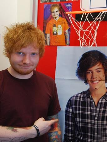 File:Ed Sheeran Defaces Poster 2013 3 342x456.jpg