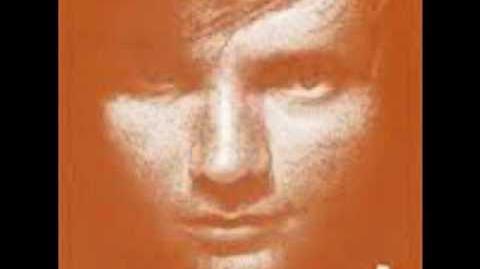 Ed Sheeran - Autumn Leaves