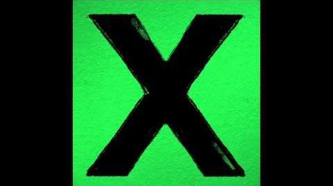 Ed Sheeran - I'm a Mess (Audio)