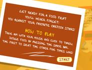 FoodBashInstruct