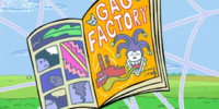 Lemon Brook Gag Factory
