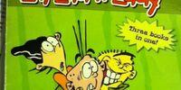 Ed, Edd n Eddy (Books)