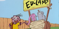 Ed-Land