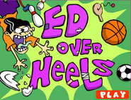 Ed-over-wheels