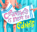 Cleanliness Is Next to Edness