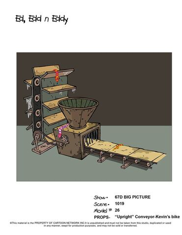 File:Upright Conveyor - Kevin's bike.jpg