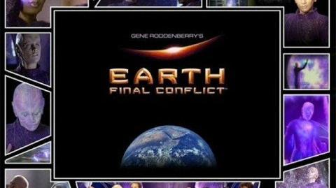 Earth Final Conflict OST - 19 Second Chances
