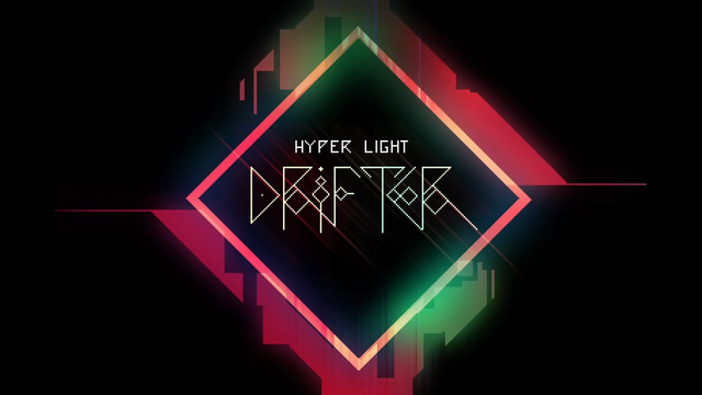 File:Logo-Hyper-Light-Drifter.png