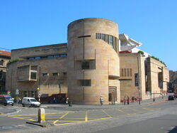 Nation Museum of Scotland