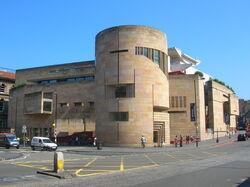 Nation Museum of Scotland
