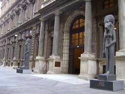 Turin museum