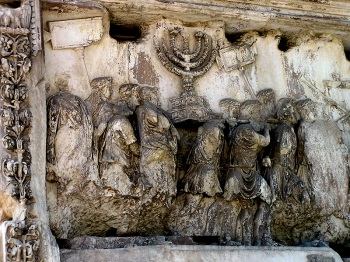 Archl-of-titus-relief