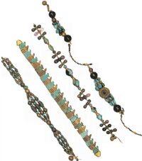 Djer Bracelets