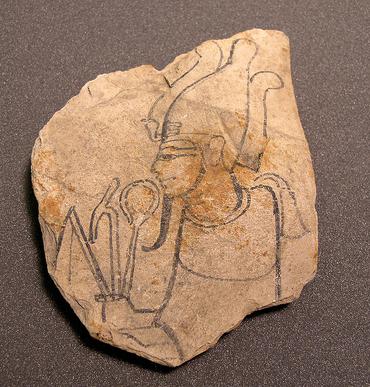 Ostraca Osiriss